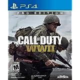 Call of Duty: WWII / WW2 / World War 2 Pro Edition - PlayStation 4