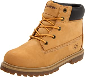 Skechers Mecca Lumberjack, Boots garçon   Commentaires en ligne plus informations