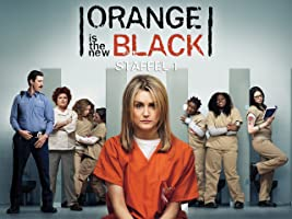 Orange Is The New Black Staffel 1 [dt./OV]