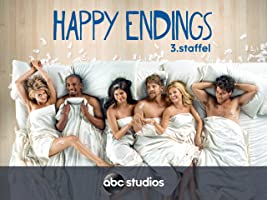 Happy Endings Staffel 3