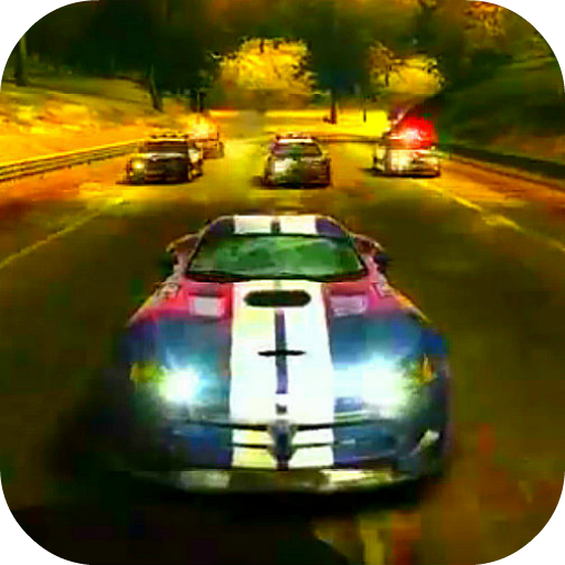 Car Chase Street Simulator