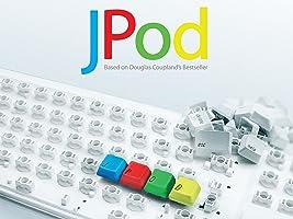 JPOD Season 1
