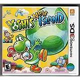 Yoshi's New Island - Nintendo 3DS (World Edition)