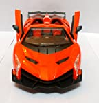 RIANZ Remote Controlled Lamborghini with opening doors 1:16