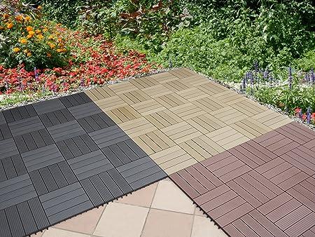 gartenfreude everfloor wpc holz kunststoff gemisch. Black Bedroom Furniture Sets. Home Design Ideas