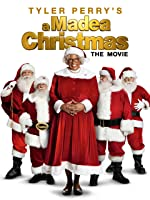 Tyler Perry's A Madea Christmas [HD]