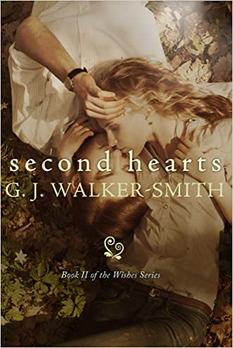 Second Hearts (The Wishes Series Book 2)