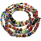 DeSuave Ipanema Eyeglass cord (Rainbow)