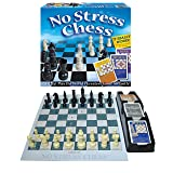 Winning Moves Games No Stress Chess (Color: Natural, Tamaño: 1 Pack)