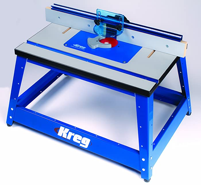 Best Router Table 2019 Top Rated Great Units For Making Best