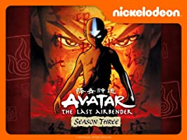 Avatar The Last Airbender Season 3