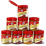 McCormick Everyday Essentials Variety Pack 8 count