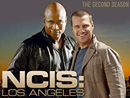 Navy CIS: L.A. - Staffel 2