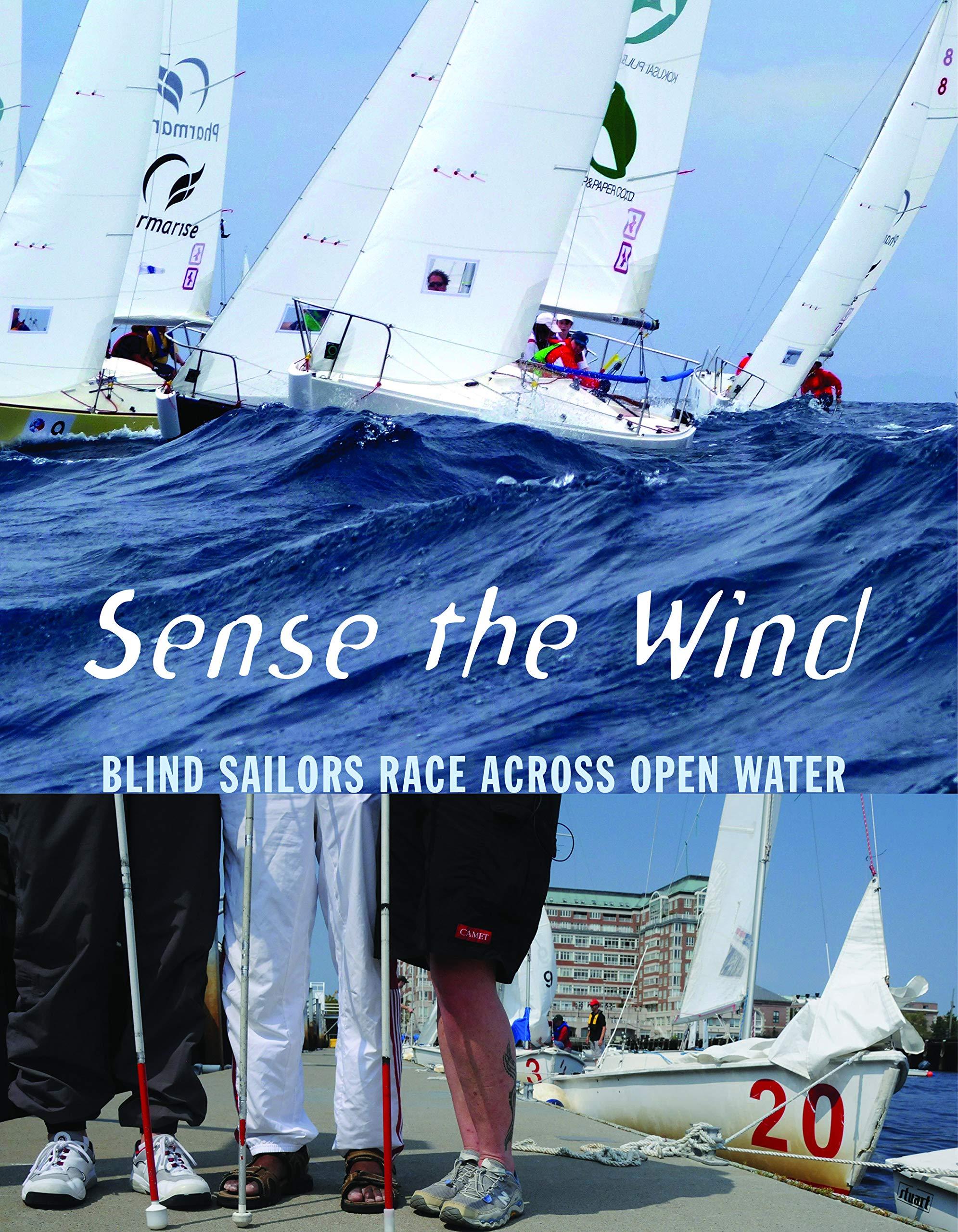 Sense The Wind on Amazon Prime Video UK