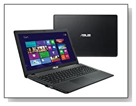 ASUS X551MAV-EB01-B 15.6 inch HD Display Laptop Review
