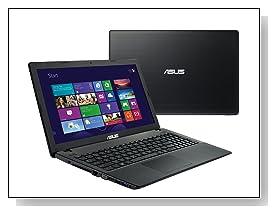 ASUS X551MAV-EB01-B 15.6 inch HD Display Laptop Review