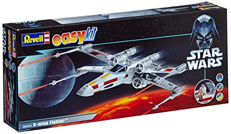Revell - Maquette - X-Wing Fighter