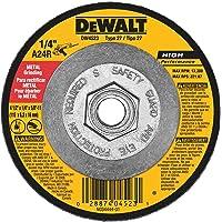 DEWALT DW4523 Grinding Wheel