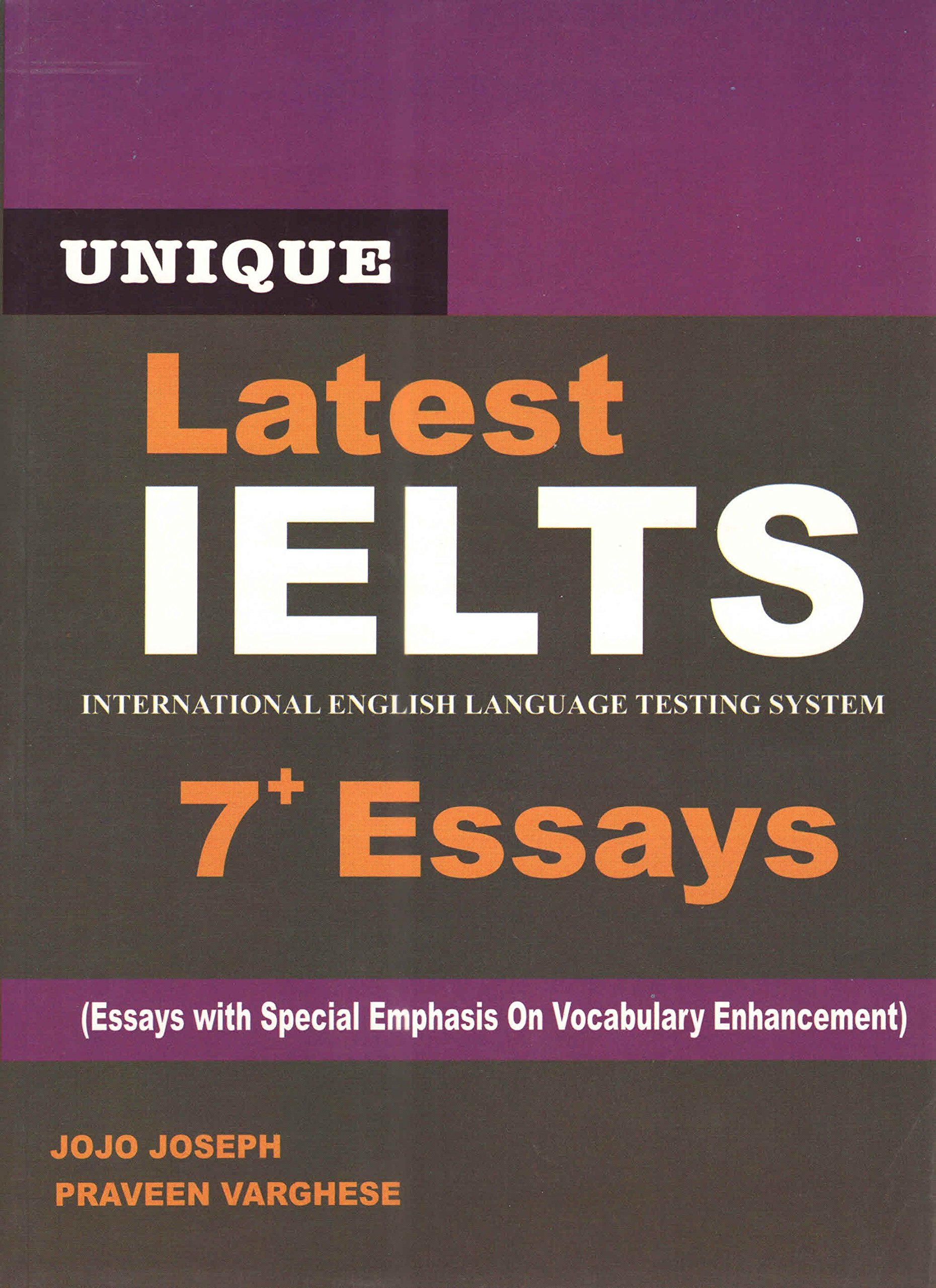 buy unique latest ielts essays book online at low prices in buy unique latest ielts 7 essays book online at low prices in unique latest ielts 7 essays reviews ratings in