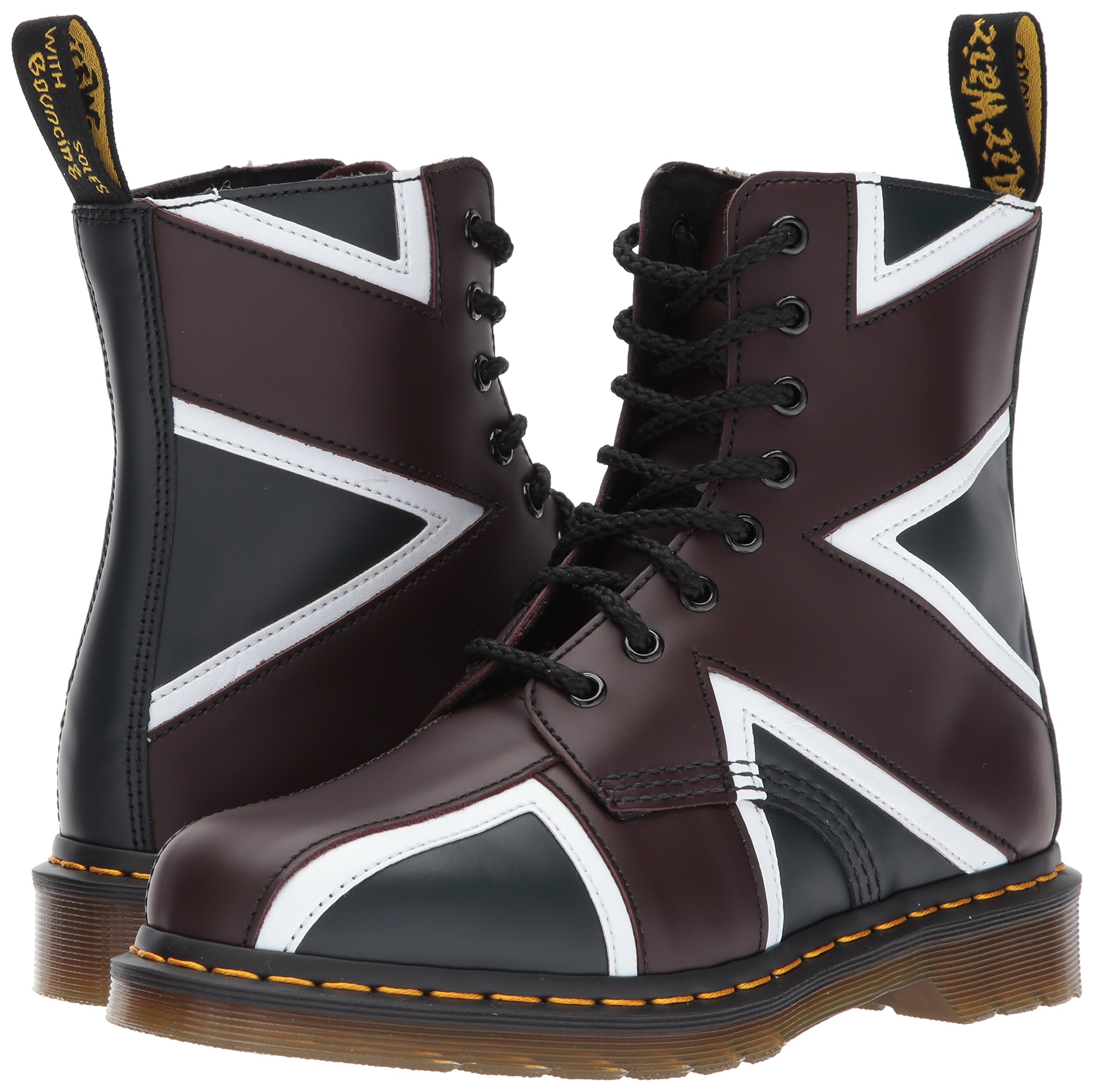 Buy Union Jack Doc Martens Now!