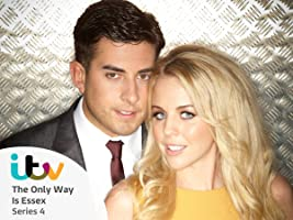 THE ONLY WAY IS ESSEX SEASON 4