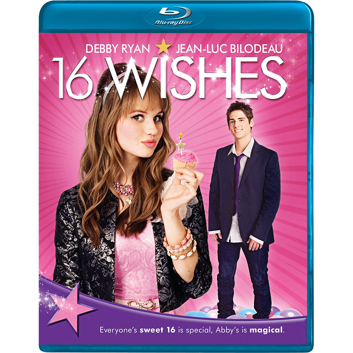 16 Wishes (TV) | FileServe | DVDRiP | 2010