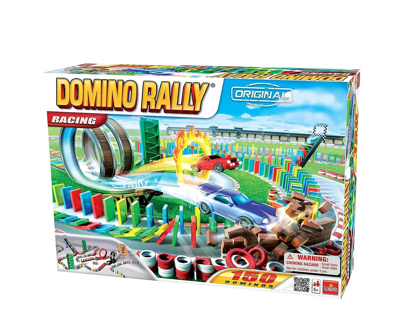 Domino Rally Racing - Do