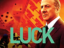 Luck: Season 1 [HD]