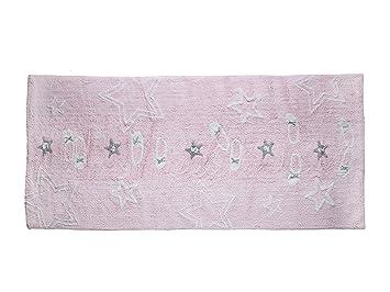 aratextil tapis en 100 100 coton lavable en machine collection pas de de dance. Black Bedroom Furniture Sets. Home Design Ideas