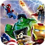 SUPER...HERO...AVENGERS..--POCKET-..GAME