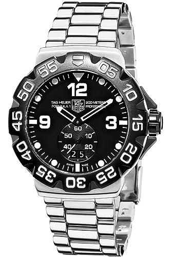 TAG Heuer豪雅F1一级方程式系列男士腕表,0.00 - 第1张  | 淘她喜欢