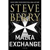 The Malta Exchange: A Novel (Cotton Malone)