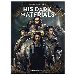 His Dark Materials: First Season (DVD)
