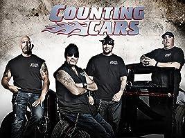 Counting Cars Season 1