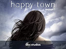 Happy Town - Season 1