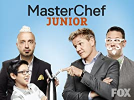 MasterChef Junior Season 2
