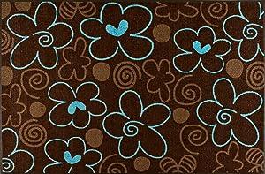 Fußmatte Amazone Valentine 115x175 cm  Kundenbewertung und Beschreibung