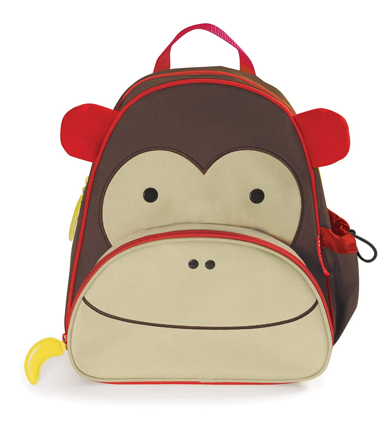 Zoo Backpack - Monkey
