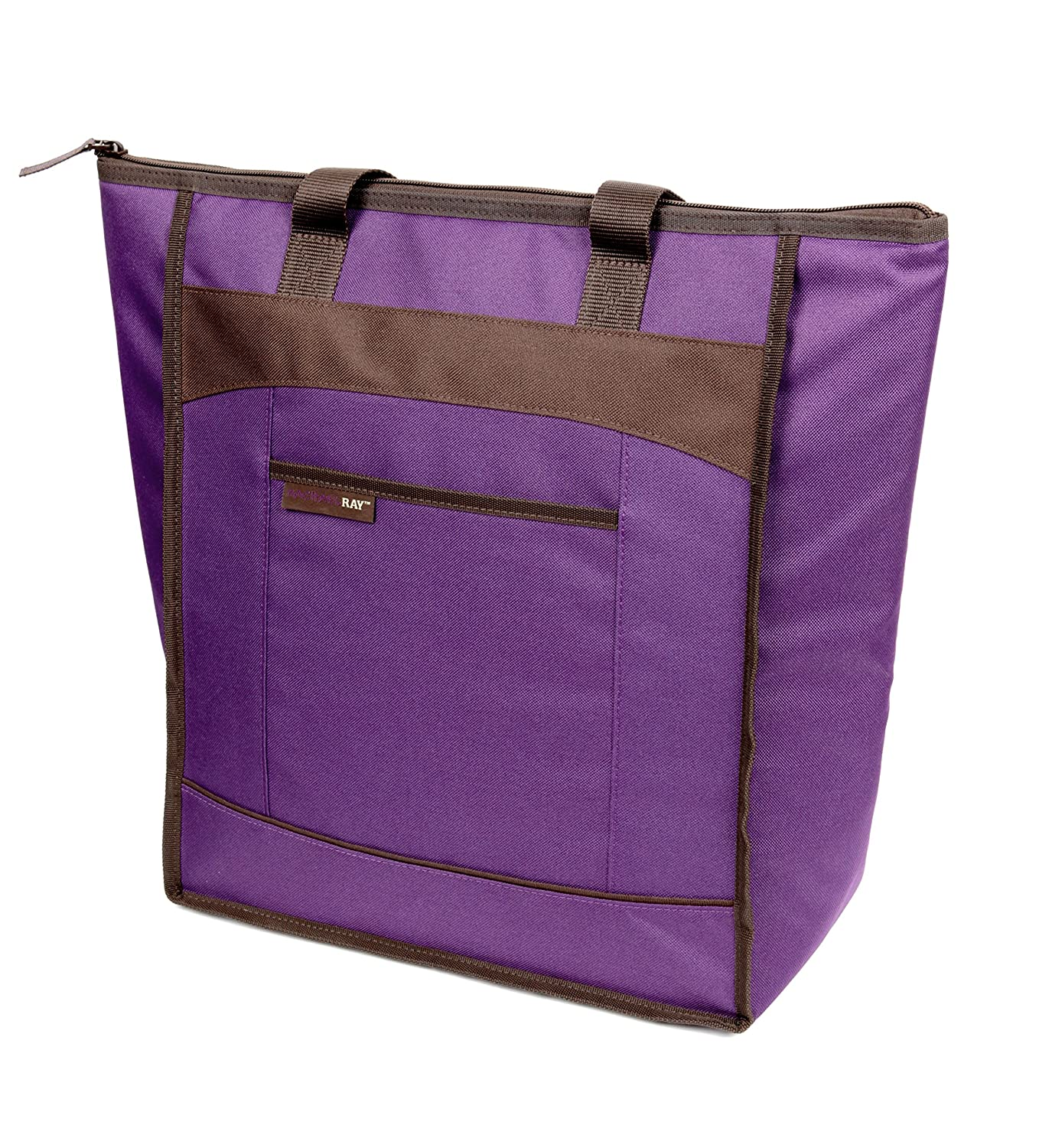 Rachael Ray ChillOut Thermal Tote, Purple