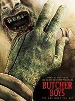 Butcher Boys [HD]
