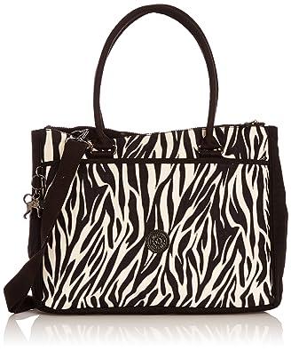 hot hot hot Sale Kipling HALIA TT Zebra Block K10624A37