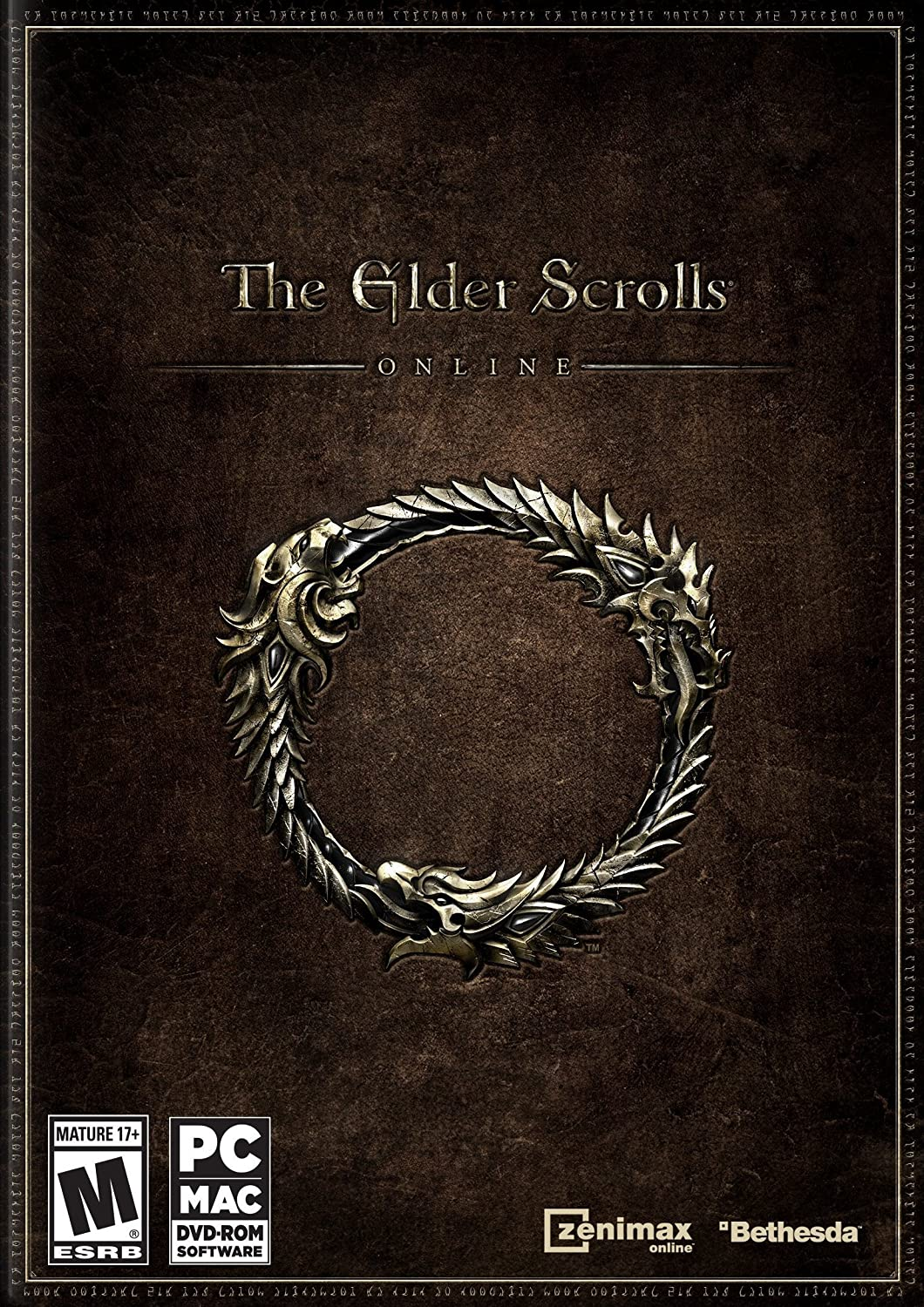 Telecharger The Elder Scrolls Online Tamriel Unlimited PC Crack