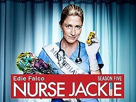 Nurse Jackie 5