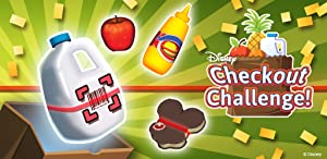 Disney Checkout Challenge from Disney