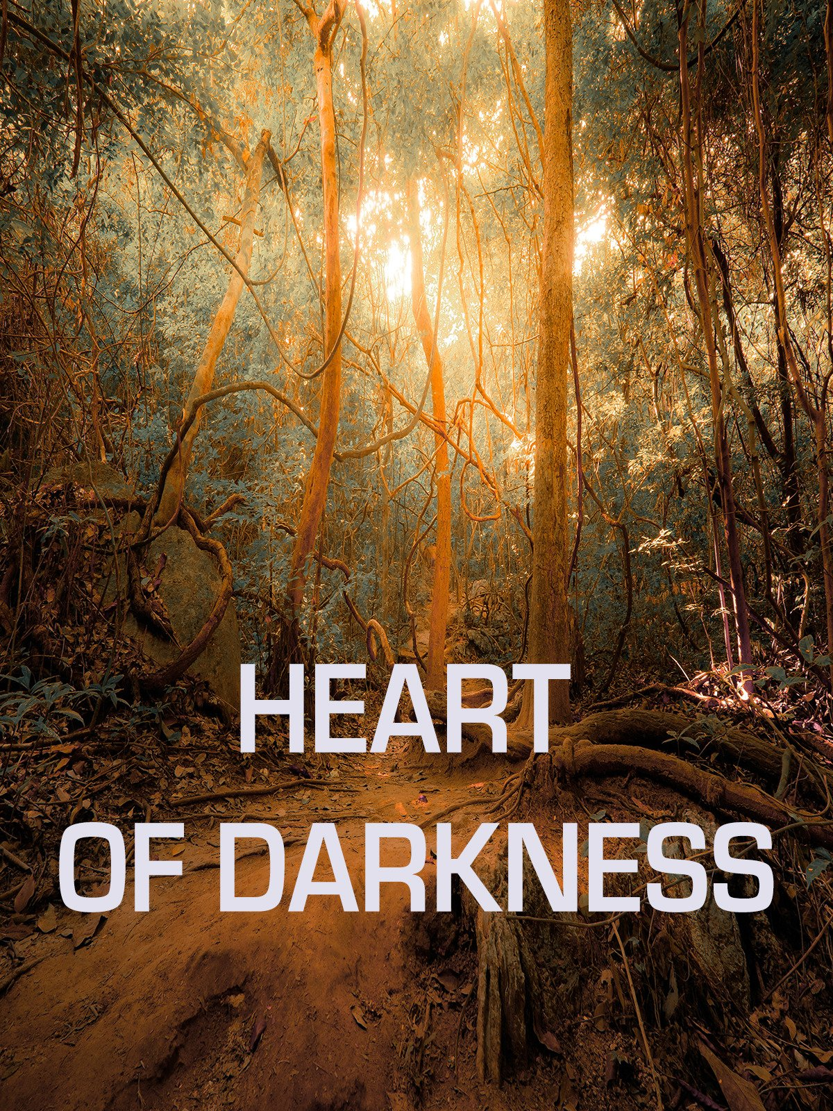 Heart Of Darkness on Amazon Prime Video UK