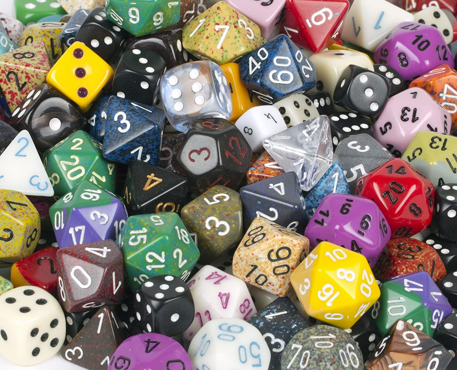 d20 Reasons You Should Be Playing D&Dd20 Reasons You Should