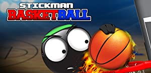 Stickman Basketball by Djinnworks e.U.