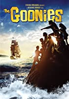 'The Goonies' from the web at 'http://ecx.images-amazon.com/images/I/91I0+RR1rHL._UY200_RI_UY200_.jpg'