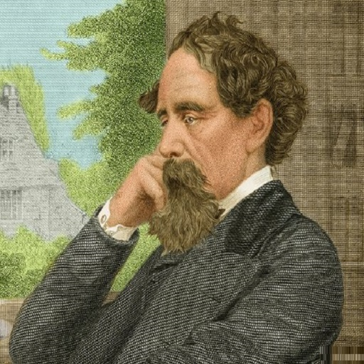 Charles Dickens Audio-Books (New Yorker Magazine App compare prices)