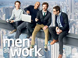Men at Work Season 1